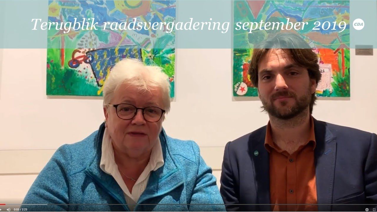 Dating vergadering zijn familie