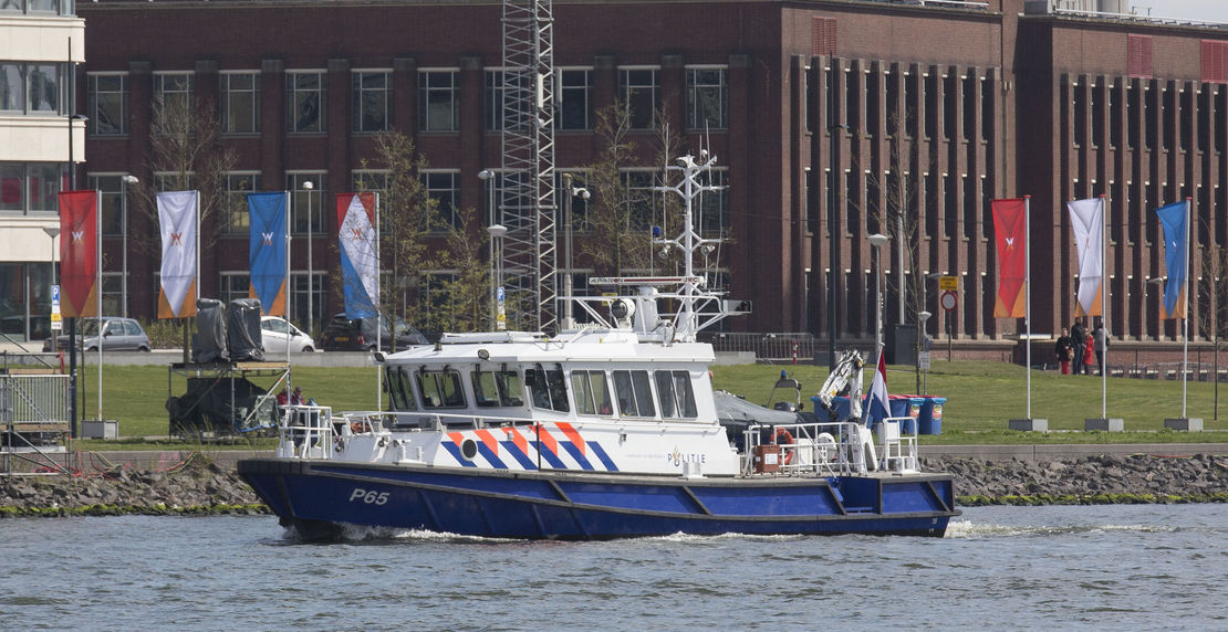 General Scenes Around The Netherlands In The Lead Up To The Coronation Of Prince Willem Alexander